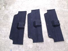 MAZDA MX5 EUNOS (MK1 1989 - 97) REAR BOOT TRIM / CARPET PANEL